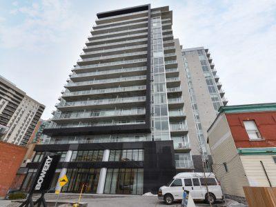 The Bowery Condo Ottawa - 255 Bay St