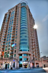 Claridge Plaza Condo Ottawa