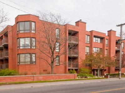 275 Charlotte St Condo Ottawa Exterior Image