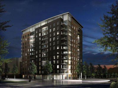 460 St Laurent Blvd Condo Ottawa - Exterior Image