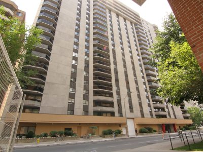 Bay Laurier Place Condo Ottawa - 470 Laurier av Exterior Image