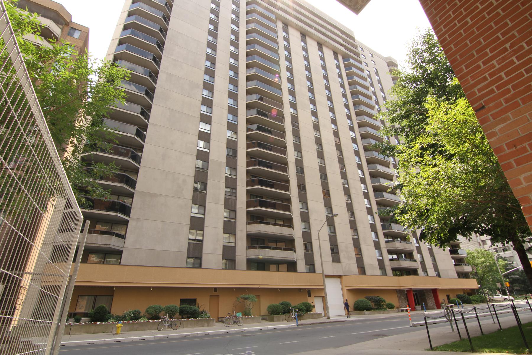 Bay Laurier Place Condo Ottawa Ottawa S Condominiums