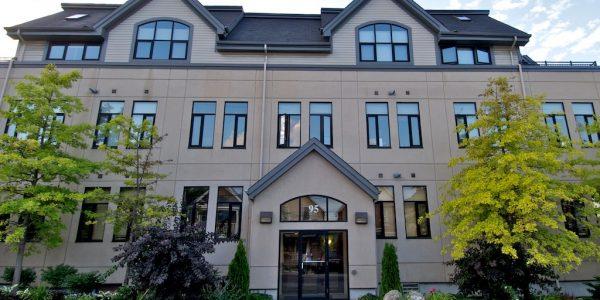 Warehouse Lofts Condo Ottawa 95 Beech St Low Rise