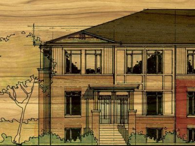 Bergeron Terrace Condo Ottawa - 5911 Meadowglen Dr - Orleans - Exterior Image