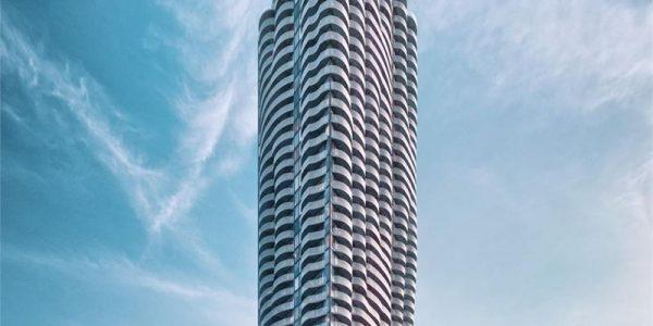 Claridge Icon Condo Ottawa - Ottawa's Condominiums
