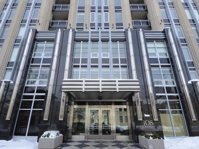 The Merit Condo Ottawa 108 Lisgar Exterior Image