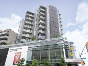 The Currents Condo Ottawa - 1227 Wellington St W Exterior Image