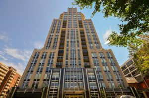 The Merit - 108 Ligar St Exterior Image Luxury Condos