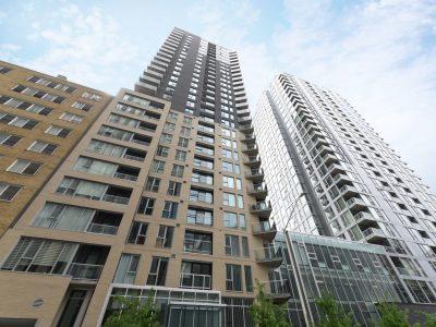 Tribeca East Condo Ottawa - 40 Nepean St - Exterior Image