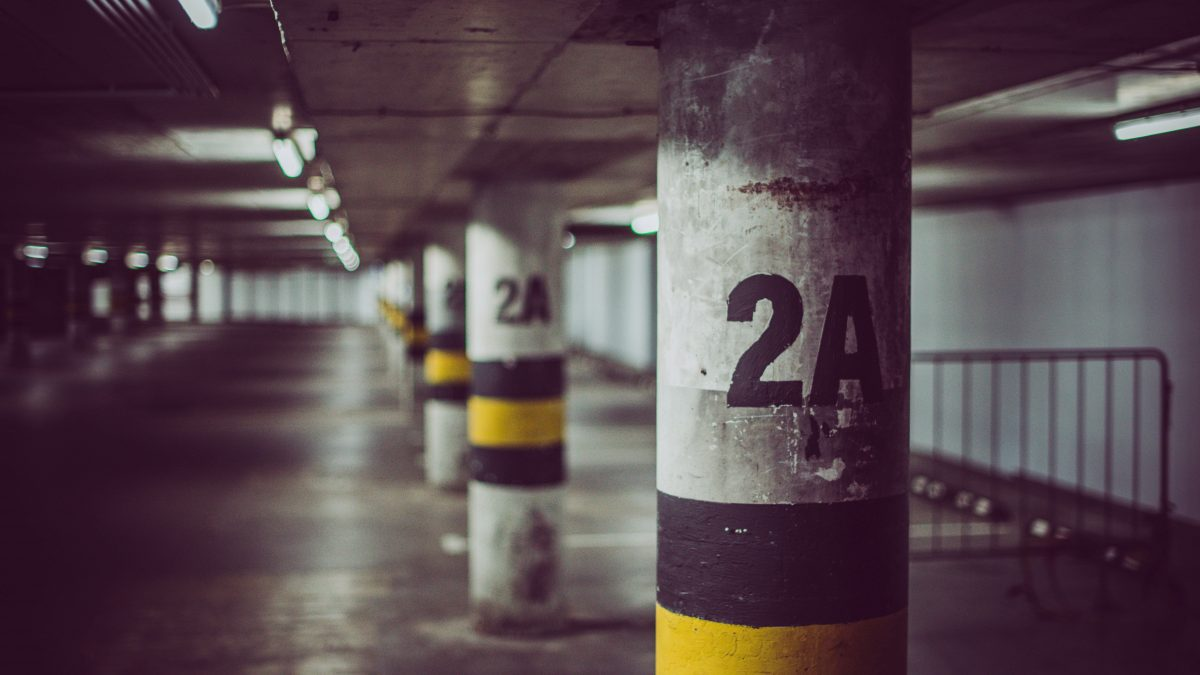 Parking Spots are Falling out of Favor with Many Condo Buyers