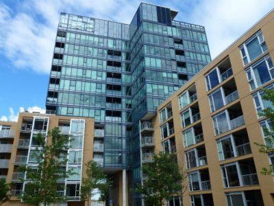 LeBreton Flats Phase 1 Condo Ottawa 200 Lett St Exterior Image