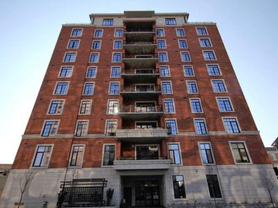 The Norfolk Condo Ottawa 330 Loretta St Exterior Building Image