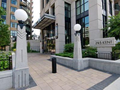 Hudson Park Phase 2 Condo Ottawa Exterior Image