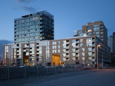 LeBreton Flats Phase 2 Condo Ottawa 250 Lett St Exterior Image