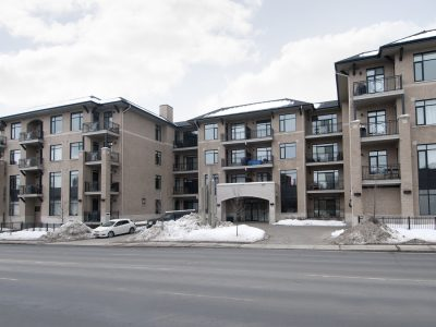 Second Avenue West Condo Ottawa Exterior Image