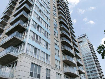 La Tiffani Phase 2 Condo Ottawa Exterior Image