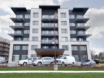 Celestia Condo Ottawa Exterior Image