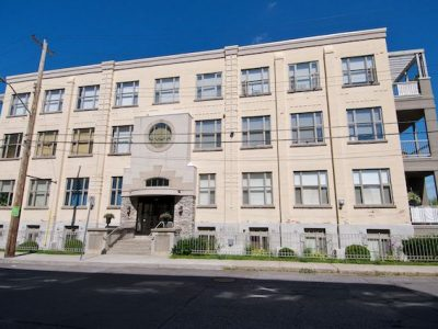 Les Lofts du Montfort Condo Ottawa Exterior Image