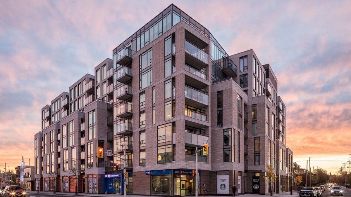 Minto Beechwood Condominiums