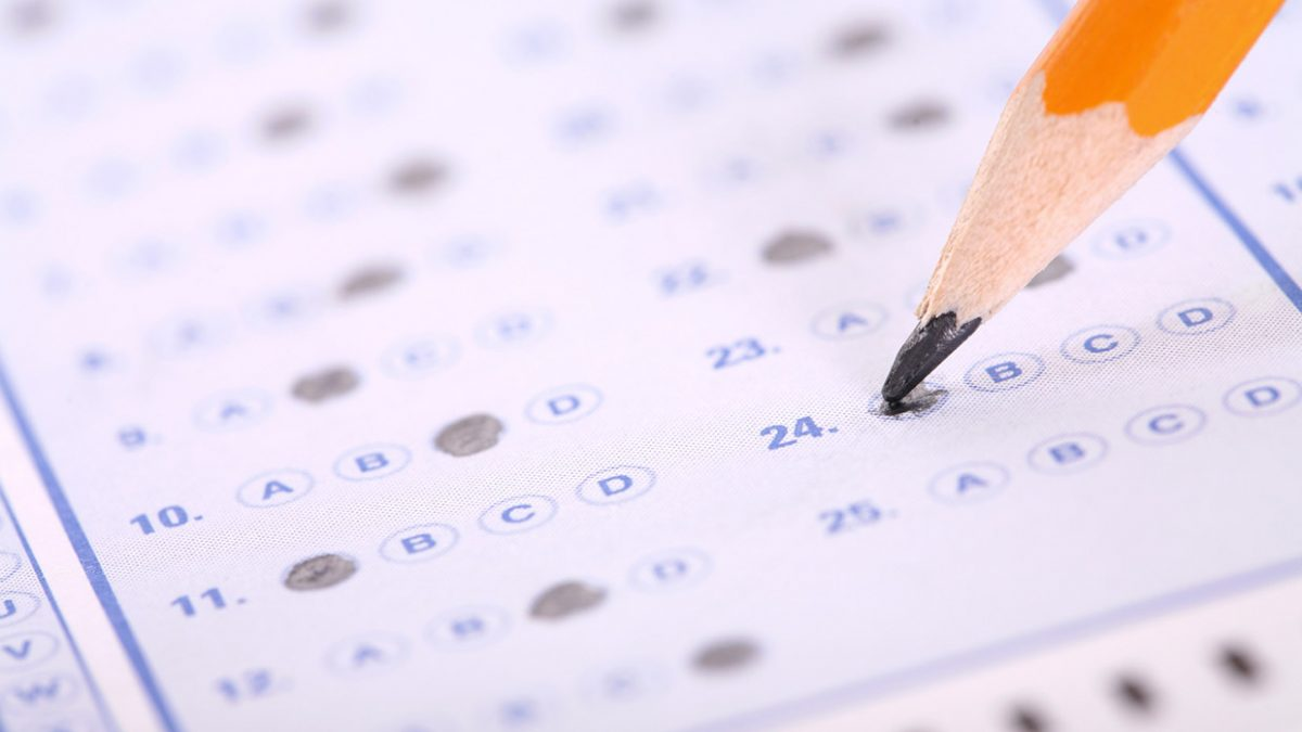 Multiple Choice Tips for Real Estate Exam