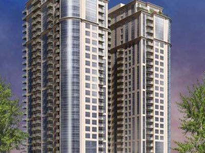 Claridge Plaza Phase 4 Condo Ottawa - 195 Besserer St - Exterior Image