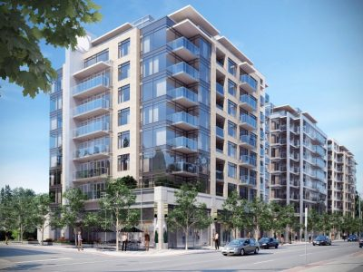 Q West Condo Ottawa 108 Richmond Rd Exterior Image