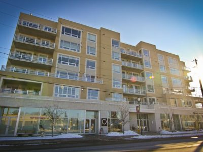 The Piccadilly Condo Ottawa - 1422 Wellington Ave Exterior Image