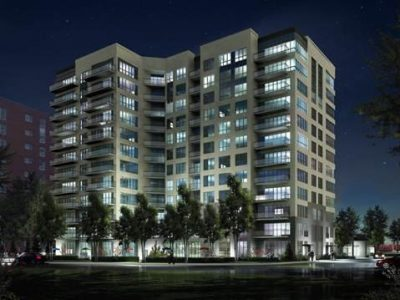 Stirling Park Condo Ottawa-330 Titan Private-Exterior Rendering