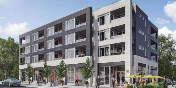 129 Main By The Canal Condo Ottawa-Exterior Rendering-1