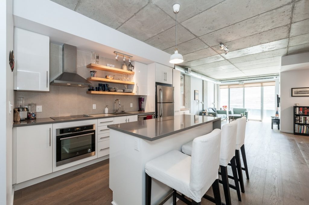 1000 Wellington St #311 | The Eddy | Exclusive Listing - Ottawa's Condominiums