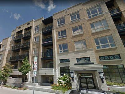 Centropolis Condo Ottawa - 429 Kent St - Centretown - Exterior Image