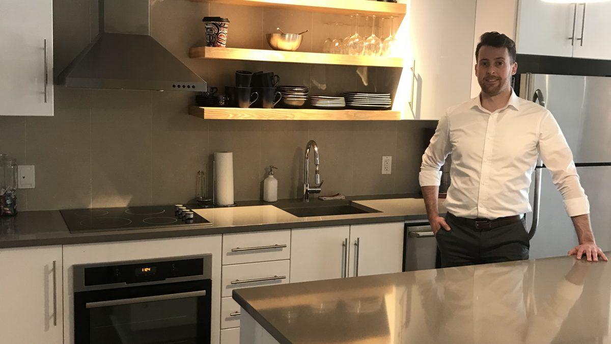 1000 Wellington St #311 | Exclusive Listing at The Eddy - Ottawa's Condominiums
