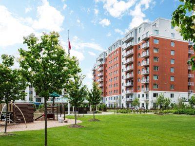 William's Court Condo Ottawa Exterior Photo
