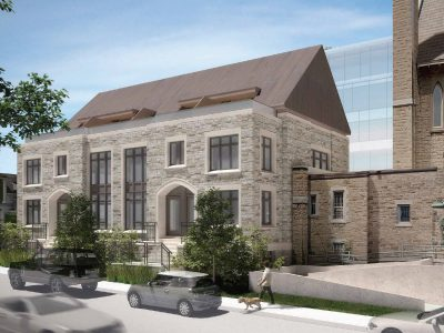Southminster Condo Ottawa Exterior Rendering-01