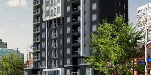 Leading Ottawa Apartment Developments