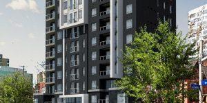 Leading Ottawa Apartment Developments
