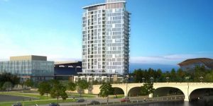 The Rideau at Lansdowne Condo Ottawa 1035 Bank St The Glebe Exterior Image