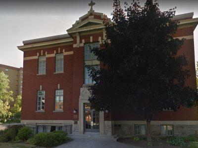 Schoolhouse Square Condo Ottawa - 24 Springfield