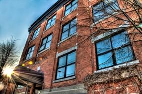 Studio Argyle Ottawa