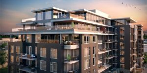 The Terraces at Greystone Village Ottawa