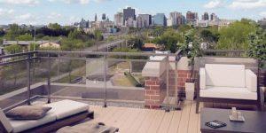 Yard and Station Ottawa