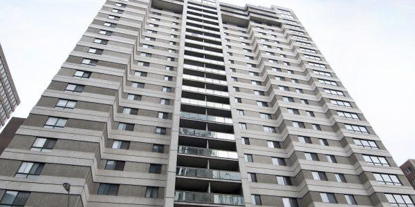 Kent Towers Ottawa