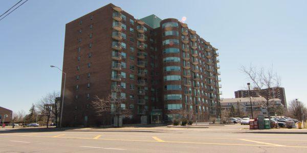 Alta Vista Court Condo Ottawa