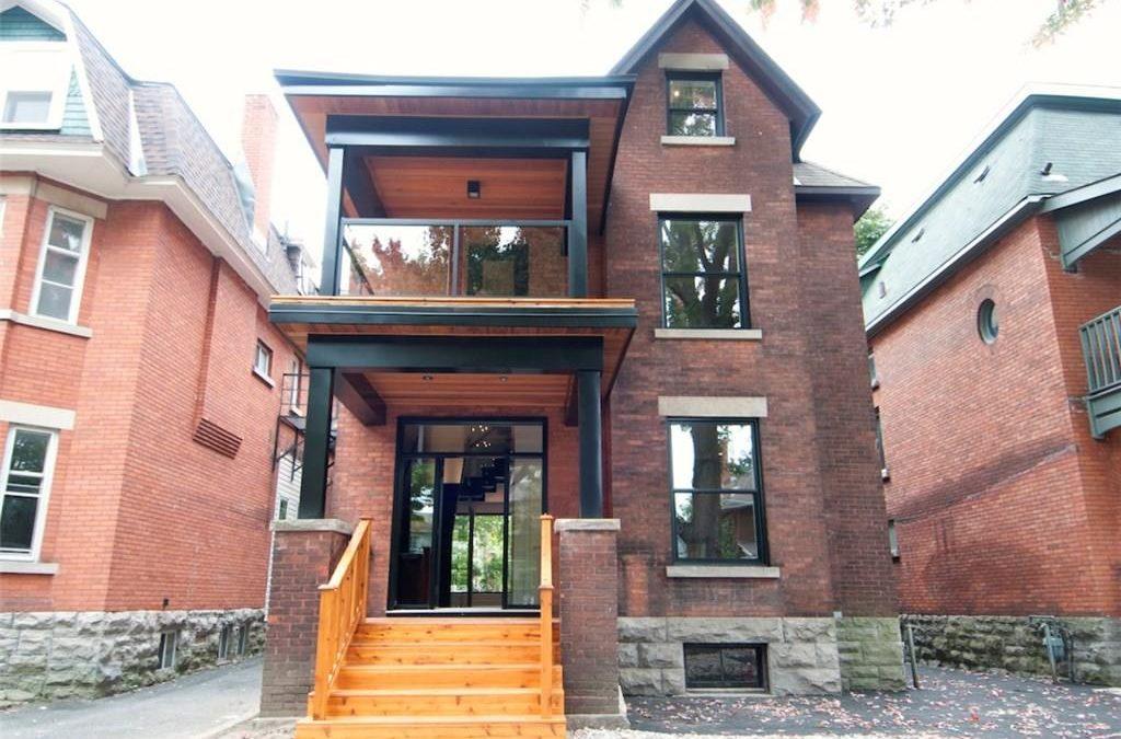 154 Glebe Avenue