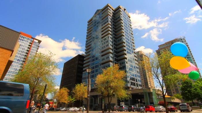 Place St George Ottawa