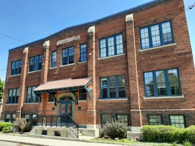 School House Lofts Condo Ottawa