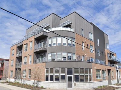 Z6 Urban Lofts Condo Ottawa