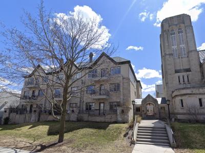 Jefferson Hall Condo Ottawa