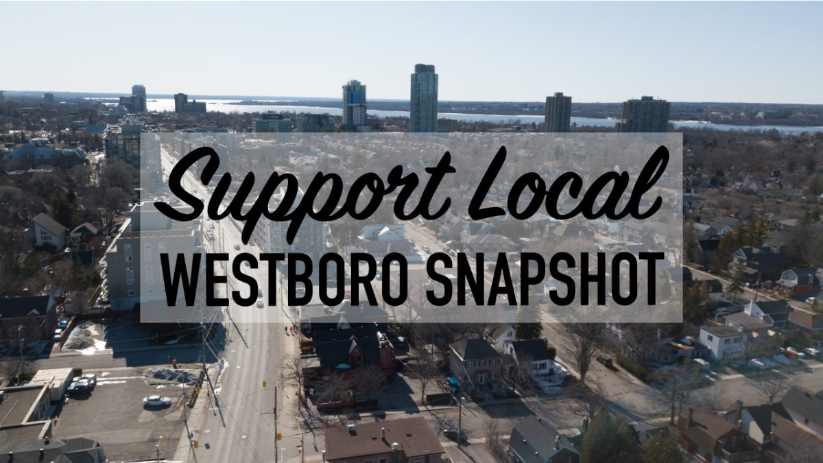 support local westboro snapshot